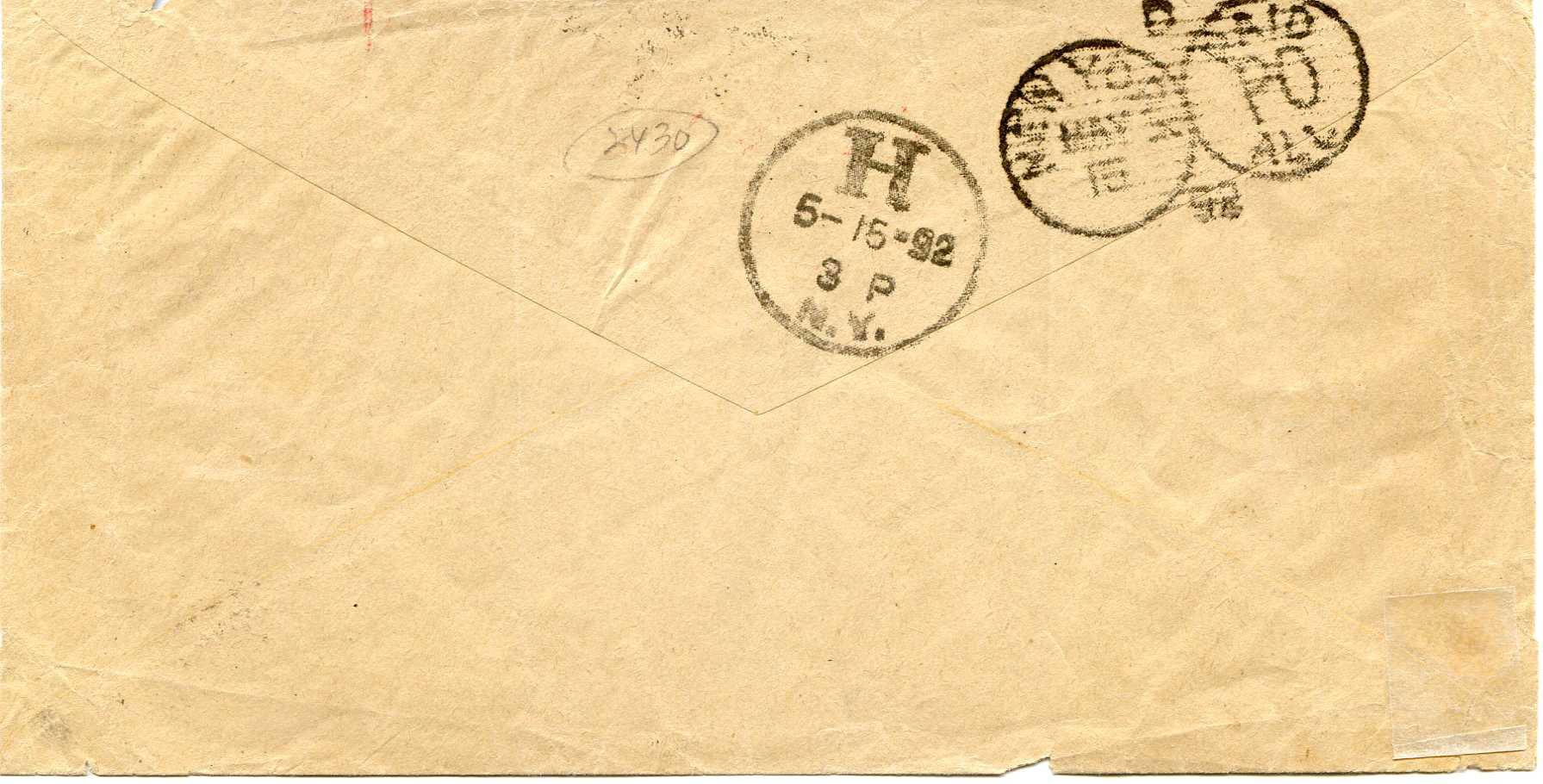 Lot 21 - Holyland - Forerunners  -  JF-B Philatelie Specialized sale of stamps and letters from Israel