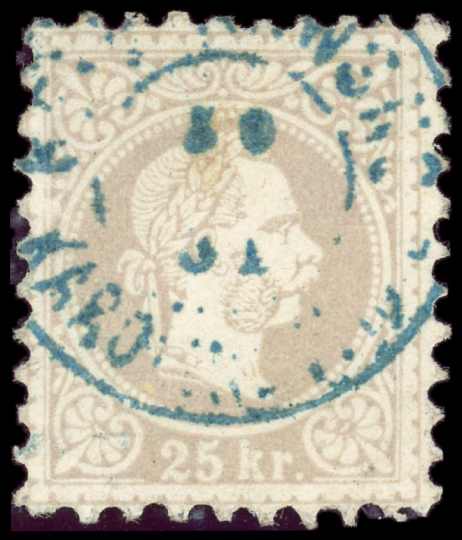 Lot 10041 - österreich  -  Auktionshaus Klüttermann GmbH Auction number 1