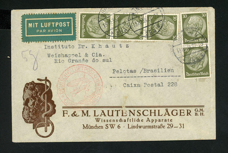 Lot 3390 - Deutsches Reich  -  Auktionshaus Klüttermann GmbH Auction number 1
