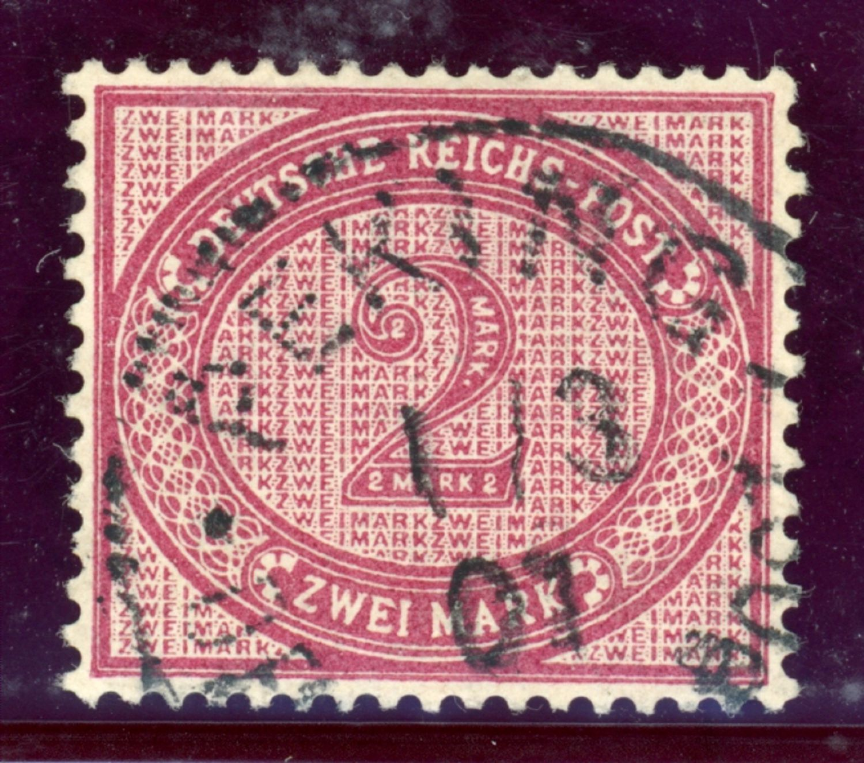 Lot 4945 - deutsche post in china - vorläufer  -  Auktionshaus Klüttermann GmbH Auction number 1