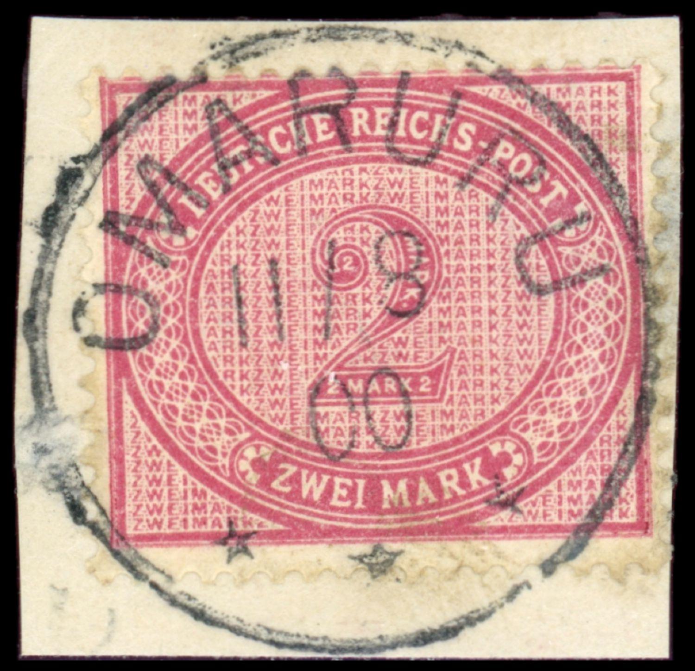 Lot 5361 - dsw - vorläufer  -  Auktionshaus Klüttermann GmbH Auction number 1