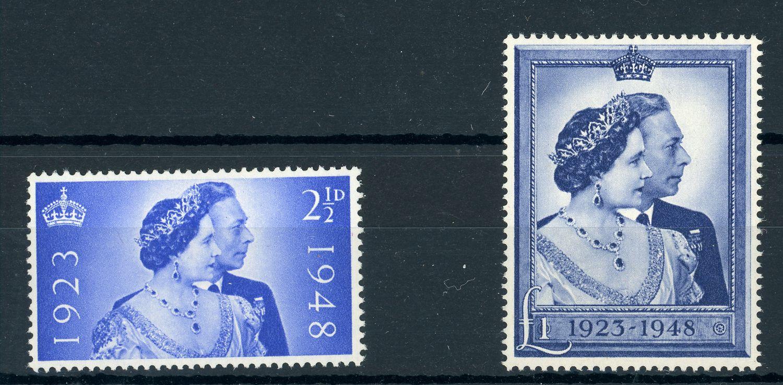 Lot 9421 - grossbritannien  -  Auktionshaus Klüttermann GmbH Auction number 1