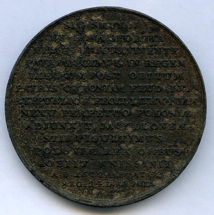 Lot 1052 - Utenlandske medaljer *)  -  Skanfil Auksjoner AS  Public auction 211