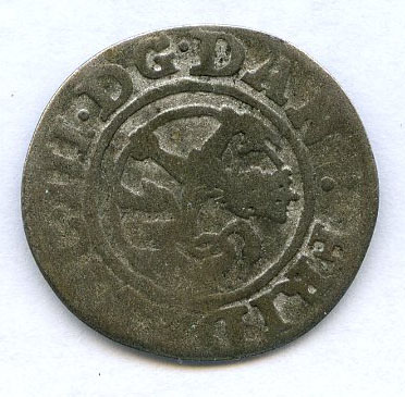 Lot 10 - Frederik III (1648-1670)  -  Skanfil Auksjoner AS  Public auction 211