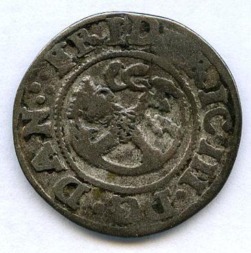 Lot 12 - Frederik III (1648-1670)  -  Skanfil Auksjoner AS  Public auction 211