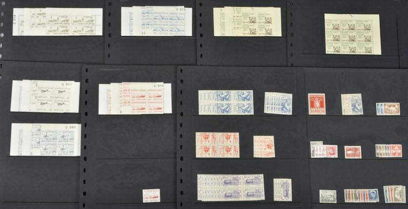 Lot 1999 - Grønland Samlinger og lotter  -  Skanfil Auksjoner AS  Public auction 211