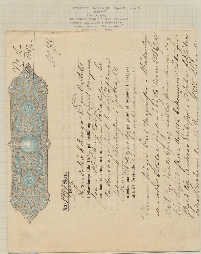 Lot 2180 - Sverige Samlinger og lotter (Facit)  -  Skanfil Auksjoner AS  Public auction 211