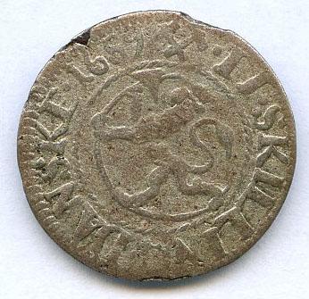 Lot 25 - Christian V (1670-1699)  -  Skanfil Auksjoner AS  Public auction 211