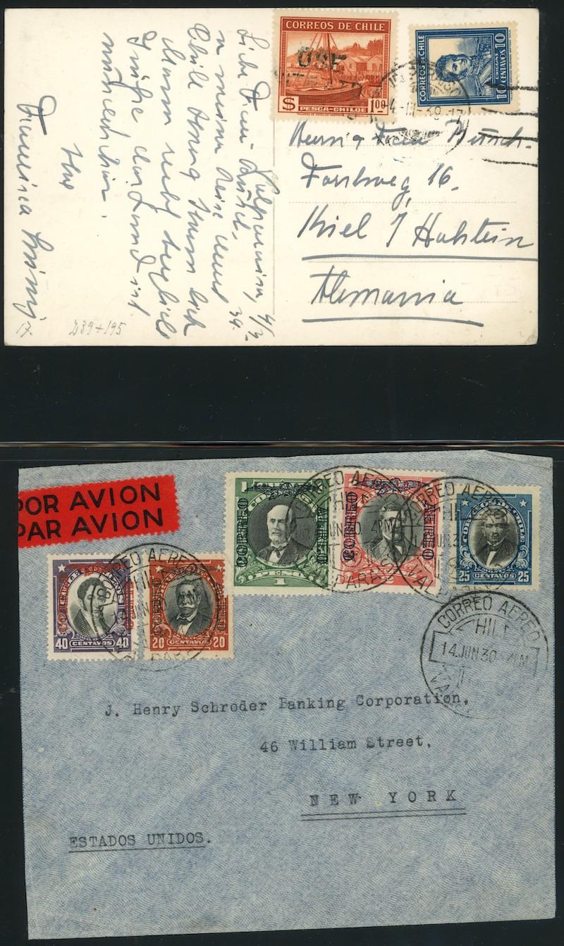 Lot 2582 - Sør- og Mellomamerika, Karibia (Michel)  -  Skanfil Auksjoner AS  Public auction 211
