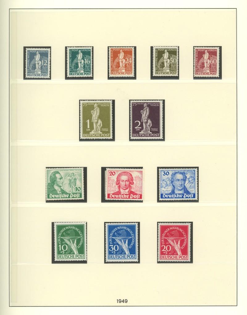 Lot 2725 - Realisasjonslotter - Frimerker (Verden)  -  Skanfil Auksjoner AS  Public auction 211