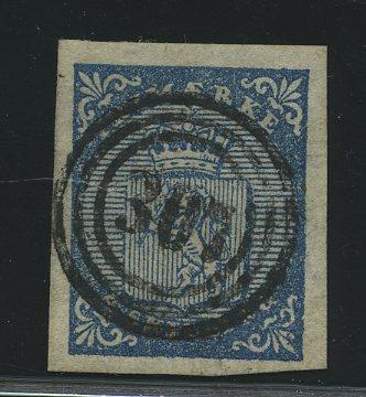 Lot 3686 - NK 1 nummerstempler  -  Skanfil Auksjoner AS  Public auction 211