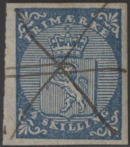 Lot 3725 - NK 1 blekk- og skipsstempler  -  Skanfil Auksjoner AS  Public auction 211