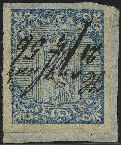 Lot 3728 - NK 1 øvrige enkeltobjekter  -  Skanfil Auksjoner AS  Public auction 211