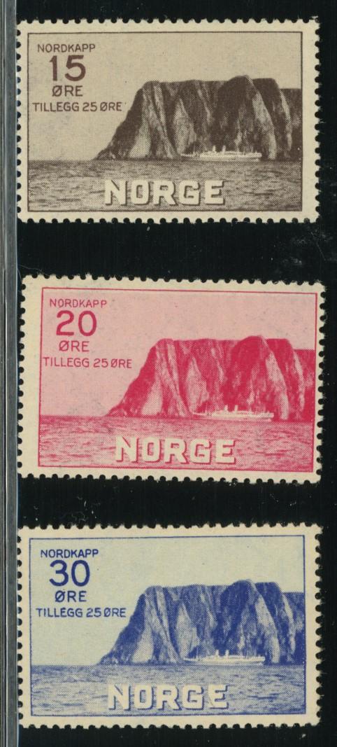 Lot 4187 - 1930-1939  -  Skanfil Auksjoner AS  Public auction 211