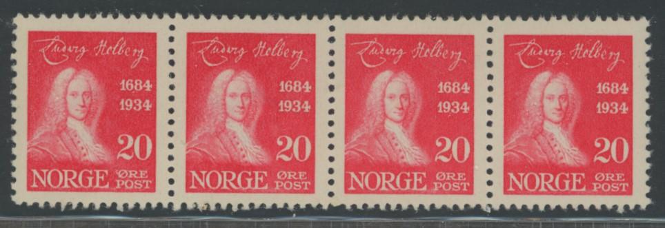Lot 4191 - 1930-1939  -  Skanfil Auksjoner AS  Public auction 211