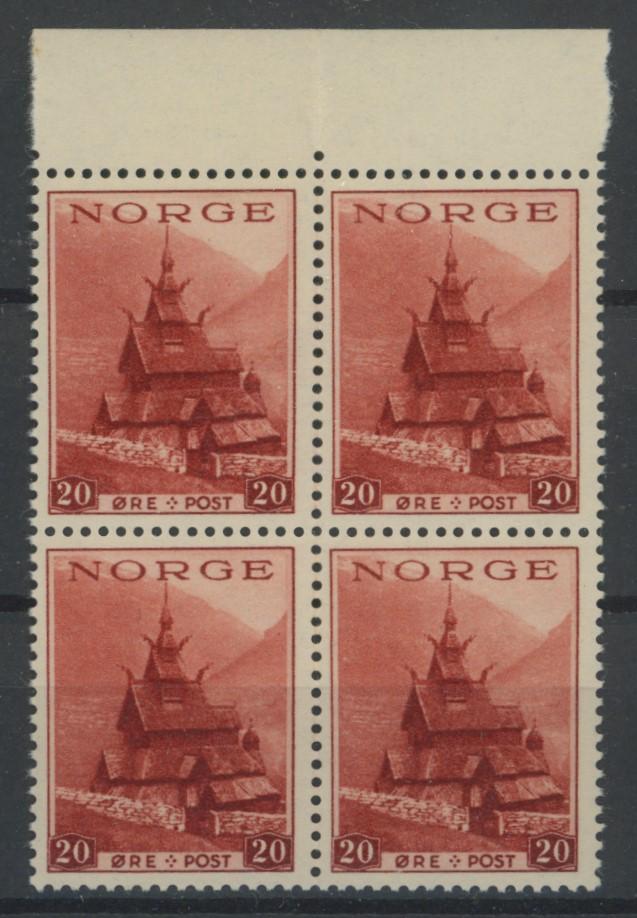 Lot 4193 - 1930-1939  -  Skanfil Auksjoner AS  Public auction 211