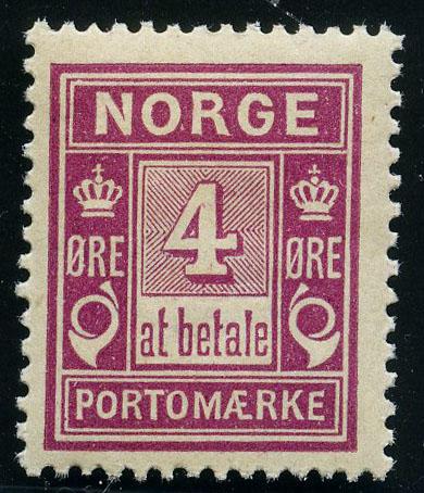 Lot 4239 - Portomerker  -  Skanfil Auksjoner AS  Public auction 211