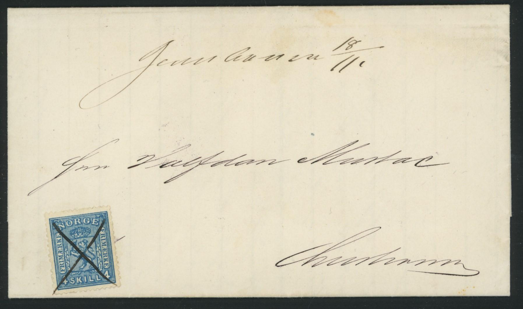 Lot 4459 - Jernbane  -  Skanfil Auksjoner AS  Public auction 211