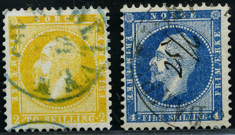 Lot 4505 - Skipspost  -  Skanfil Auksjoner AS  Public auction 211