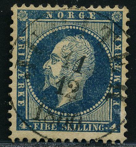 Lot 4512 - Skipspost  -  Skanfil Auksjoner AS  Public auction 211
