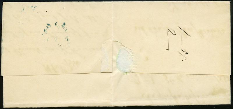 Lot 4623 - Håndskrevne annulleringer  -  Skanfil Auksjoner AS  Public auction 211