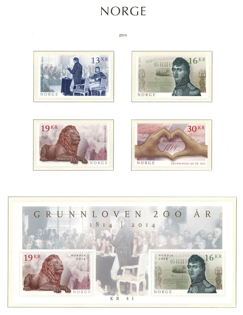 Lot 4769 - Samlinger/lotter over 1000,-  -  Skanfil Auksjoner AS  Public auction 211
