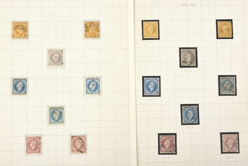 Lot 4792 - Samlinger/lotter over 1000,-  -  Skanfil Auksjoner AS  Public auction 211