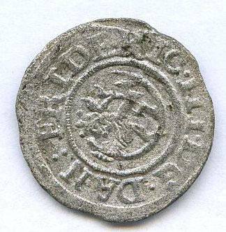 Lot 4 - Frederik III (1648-1670)  -  Skanfil Auksjoner AS  Public auction 211