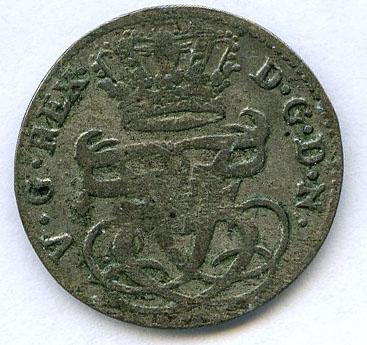 Lot 59 - Frederik V (1746-1766)  -  Skanfil Auksjoner AS  Public auction 211