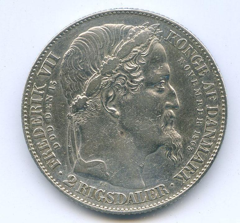 Lot 656 - Danmark Frederik VI til Chr. IX  -  Skanfil Auksjoner AS  Public auction 211