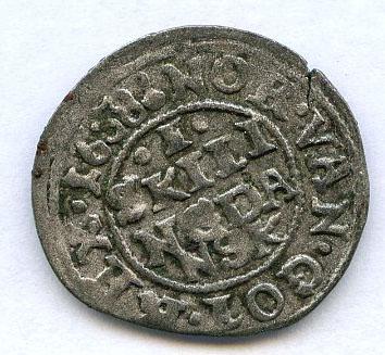 Lot 7 - Frederik III (1648-1670)  -  Skanfil Auksjoner AS  Public auction 211