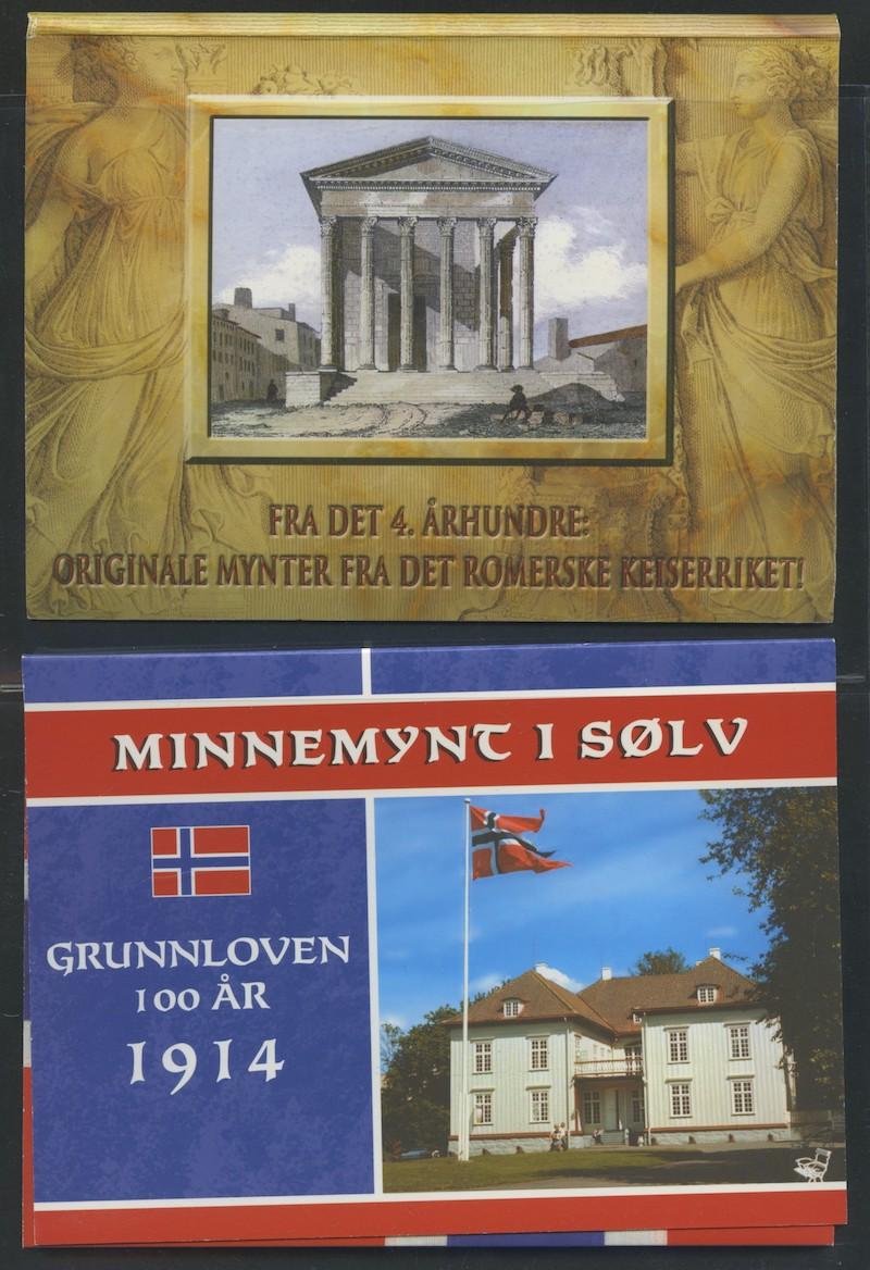 Lot 910 - Mynter Hele Verden  -  Skanfil Auksjoner AS  Public auction 211