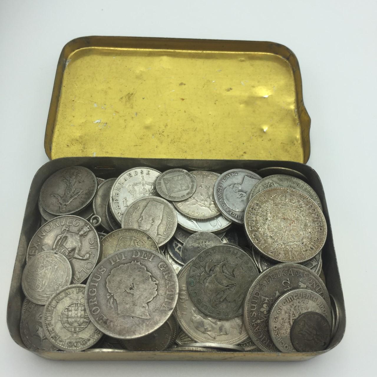 Lot 919 - Mynter Hele Verden  -  Skanfil Auksjoner AS  Public auction 211