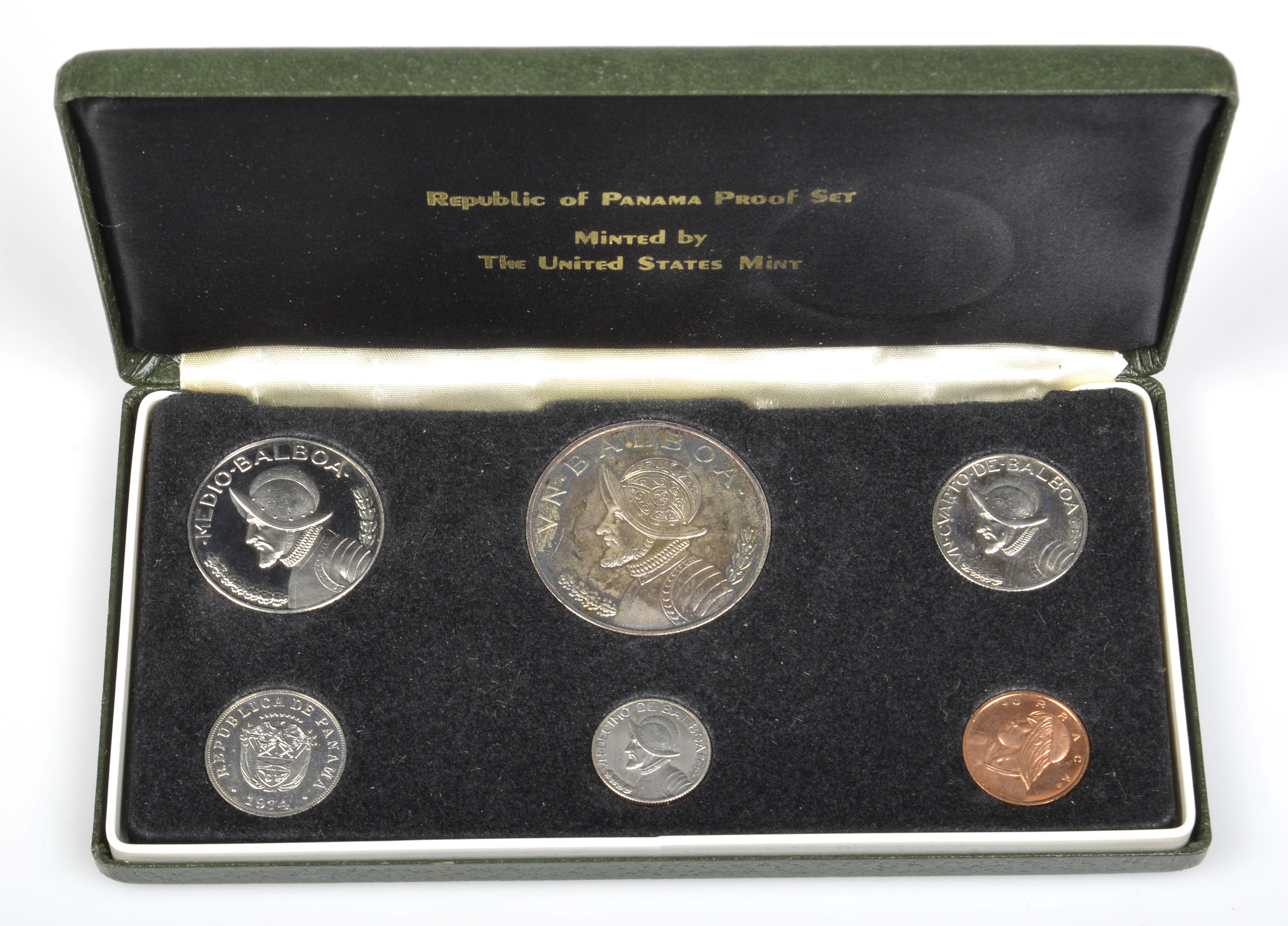 Lot 940 - Mynter Hele Verden  -  Skanfil Auksjoner AS  Public auction 211