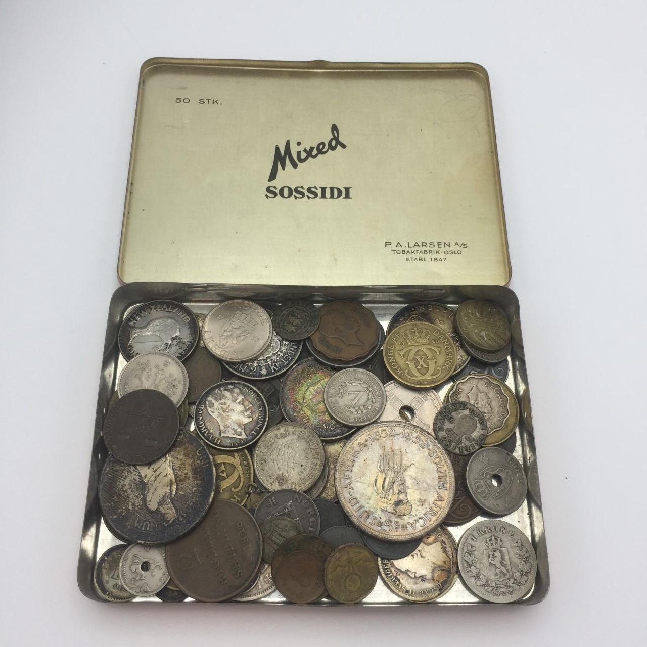 Lot 951 - Mynter Hele Verden  -  Skanfil Auksjoner AS  Public auction 211