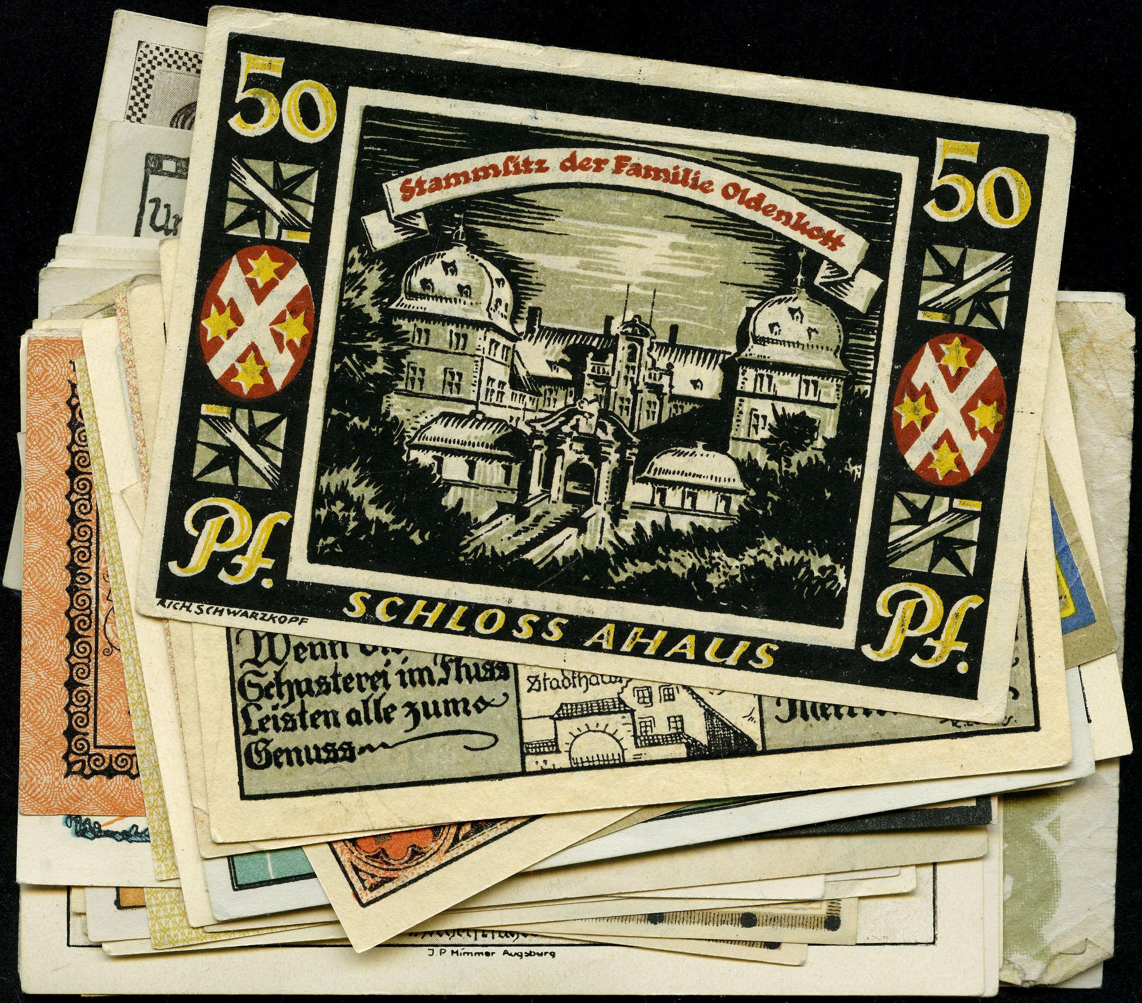 Lot 966 - europa  -  Skanfil Auksjoner AS  Public auction 211