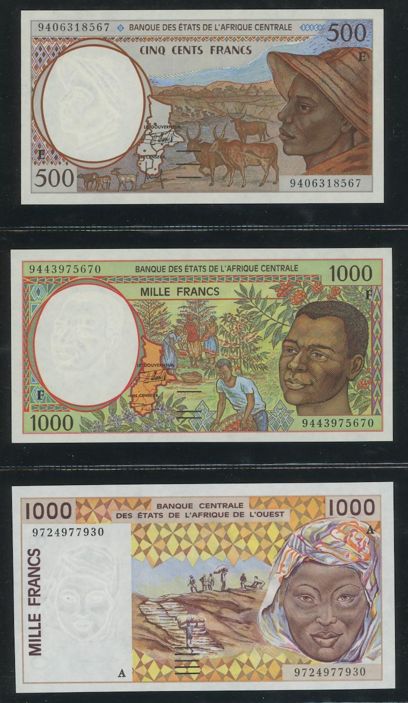 Lot 999 - Hele Verden  -  Skanfil Auksjoner AS  Public auction 211