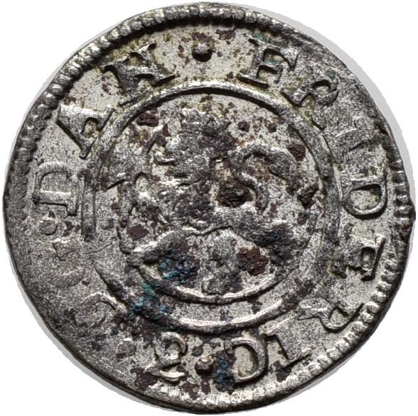 Lot 9 - Frederik III (1648-1670)  -  Skanfil Auksjoner AS  Public auction 211