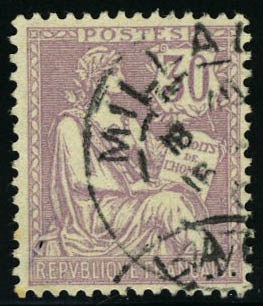 Lot 359 - France a partir de 1900 -  Francois Feldman F.C.N.P François FELDMAN sale #124