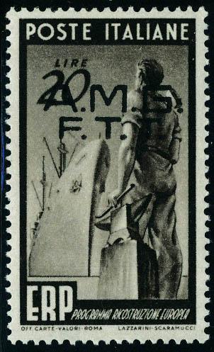 Lot 2838 - italie  -  Francois Feldman F.C.N.P François FELDMAN sale #127